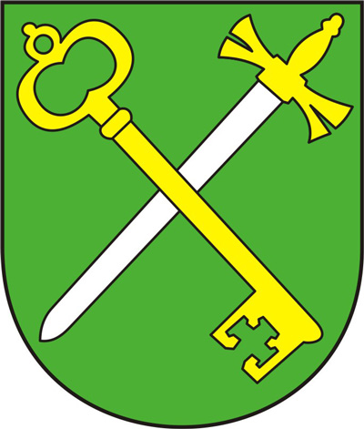 ERB obce Milpoš